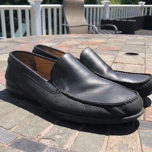 NUNN BUSH slip on men's shoes 10.5